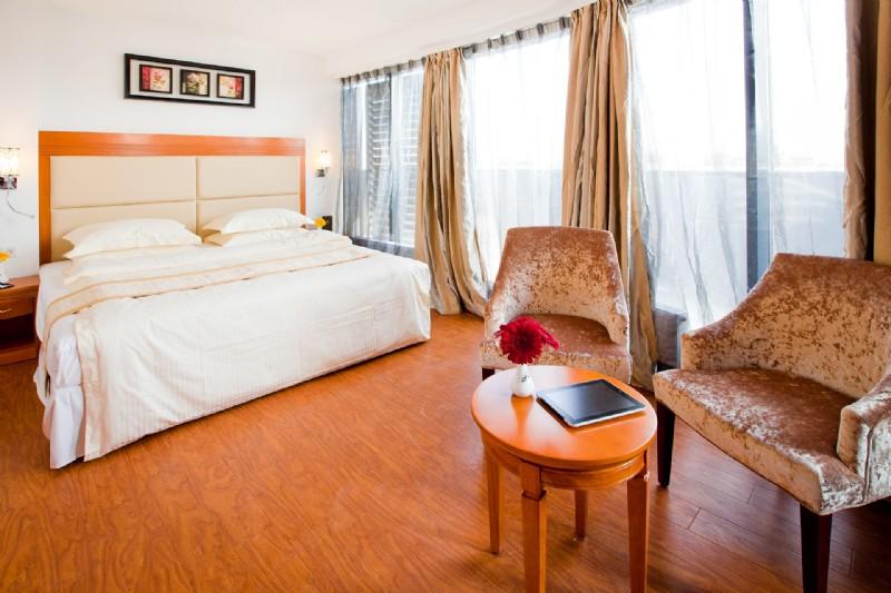 Hotel Foto 3