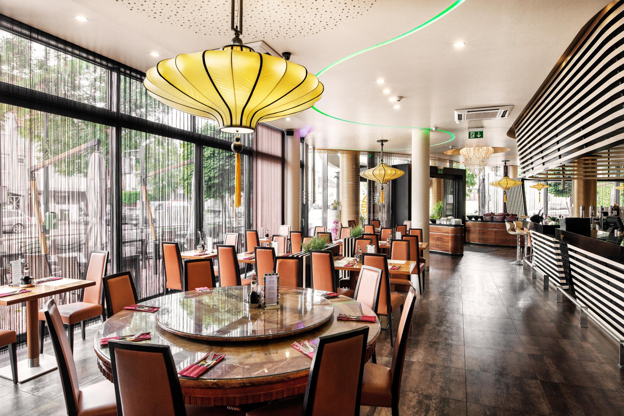 Restaurant Foto 1